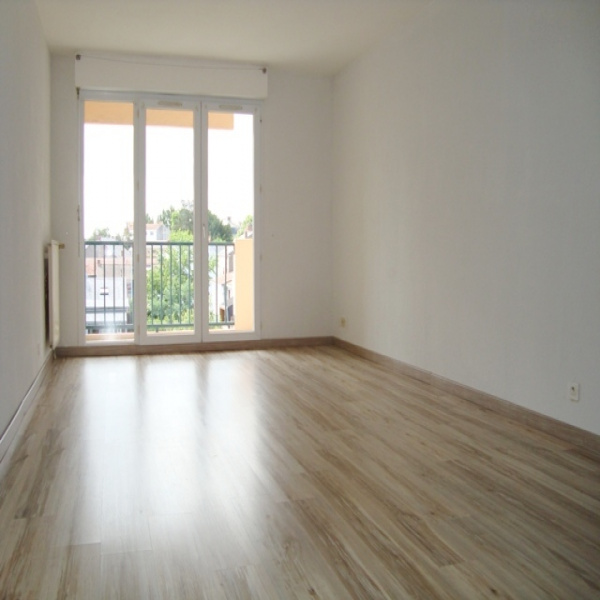 Offres de vente Appartement La Roche-sur-Yon 85000