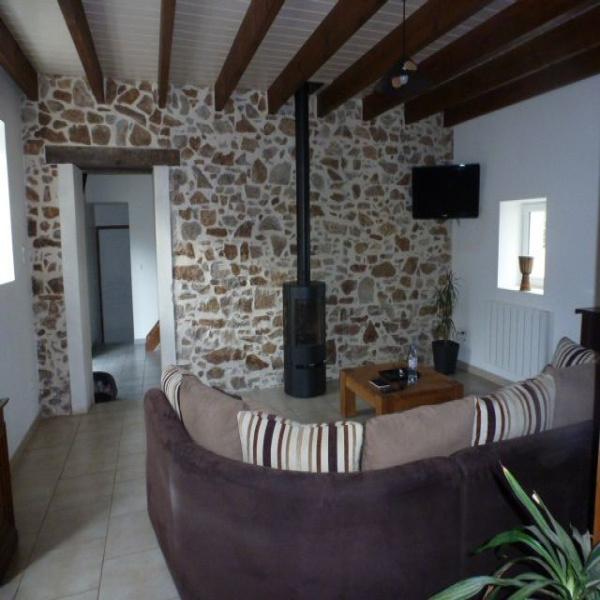 Offres de vente Maison Venansault 85190