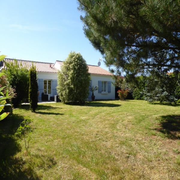 Offres de vente Maison Beaufou 85170