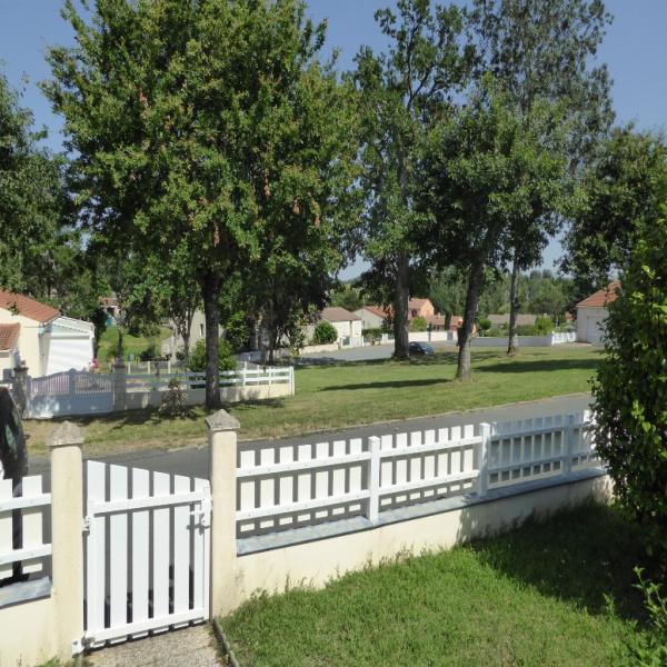 Offres de vente Maison Moutiers-les-Mauxfaits 85540