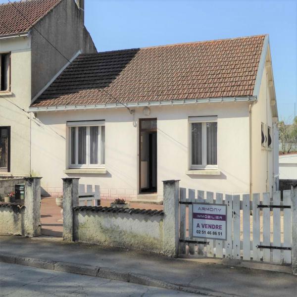 Offres de vente Maison La Roche-sur-Yon 85000