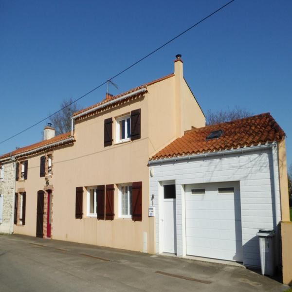 Offres de vente Maison Le Poiré-sur-Vie 85170