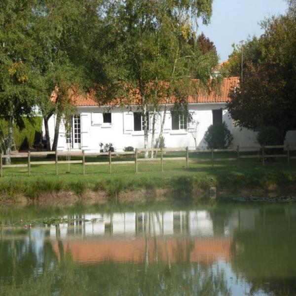 Offres de vente Maison Aizenay 85190