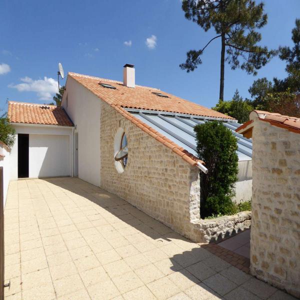 Offres de vente Maison La Faute-sur-Mer 85460